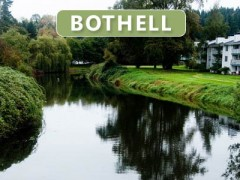 Bothell, WA Community Information and Homes for Sale