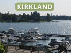 Kirkland, WA Community Information and Homes for Sale