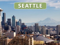 Seattle, WA Community Information and Homes for Sale