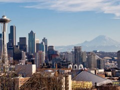 February 2014 Seattle Area Real Estate Market Trends