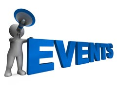 Seattle and Eastside Community Events June 2014