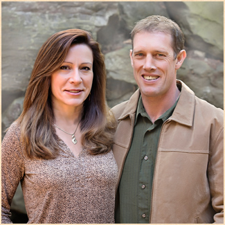 Irene and Mike Nash - Seattle area real estate agents