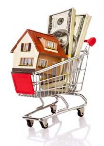 Typical Home Buying Process